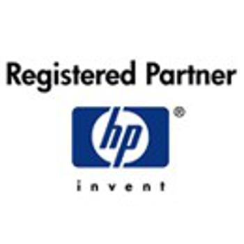 HP Registered Partner